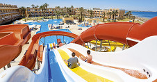 Magic Hotel Skanes Family Resort & Aquapark