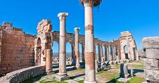 Královská Sultánská Města I