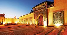 Velký Okruh Marokem I