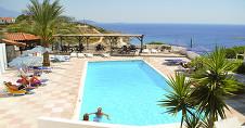 Hotel Kasteli
