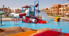 Regency Plaza Aquapark & Spa