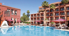 Magic Hotel Sensimar Medina