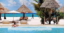 Golden Zanzibar Beach House&Spa