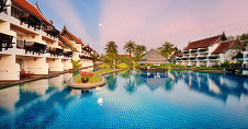Hotel Jw Marriott Khao Lak Resort