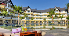 Hotel Angsana Laguna Phuket