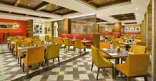 Hilton Al Hamra Beach