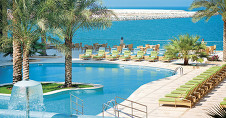 Marjan Island Resort