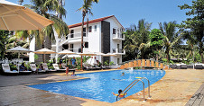 Hotel Citrus Resort