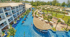 Hotel Mai Khao Lak Beach Resort & Spa