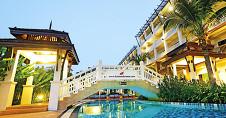 Hotel Kata Sea Breeze Resort
