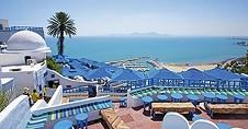 Tunisko pevnina