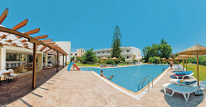Hotel Aelia Resort