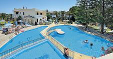 Hotel Kastalia Village