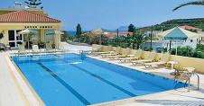 Hotel Golden Sun
