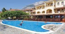 Hotel Kampos Village Resort