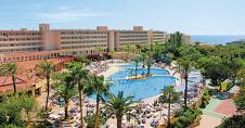 Hotel Club Cala Romani