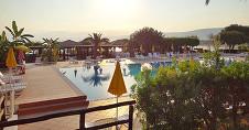 Hotel Baia Della Rocchetta