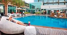 Hotel Yas Island Rotana