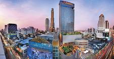 Hotel Amari Watergate Bangkok