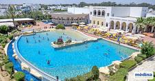 Hotel Medina Belisaire & Thalasso