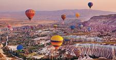 Úžasný okruh Tureckem s českým průvodcem