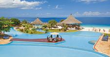Hotel The Royal Zanzibar Beach Resort