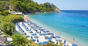 Pravá řecká atmosféra ...