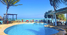 Hotel Tanzanite Beach Resort