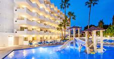 Hotel Ola Apartmentos Bouganvillia