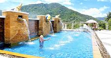 Hotel Peach Hill Resort