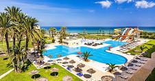 Magic Hotel Skanes Family Resort