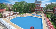 Hotel Zornica Residence