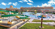 El Malikia Beach Resort Abu Dabab