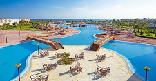 Hotel Fantazia Resort Marsa Alam