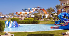 Hotel Jaz Bluemarine Resort