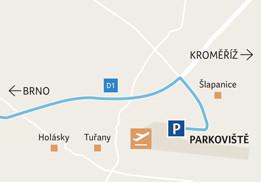 BRNO – Letiště Tuřany